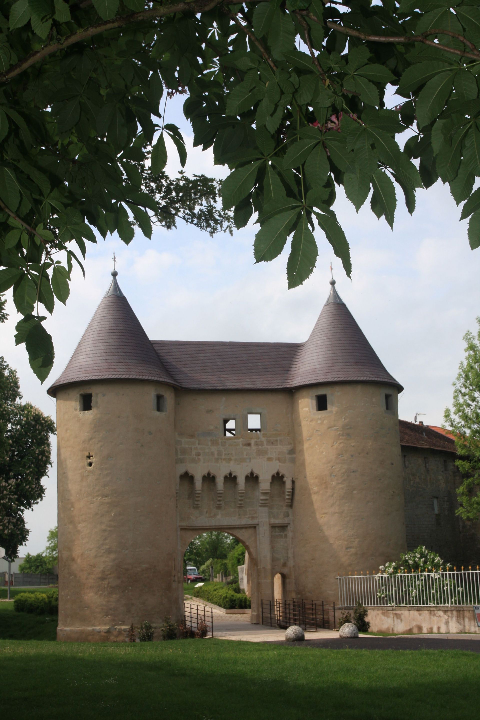 chateauevequesvic