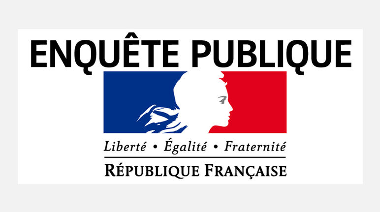 enquete publique republique francaise